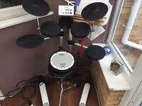 Roland V5 electric drum kit