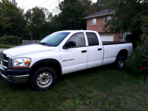 2006 dodge ram certified and e tested