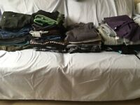 Bundle of men's clothes size medium