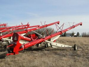 Farm King Augers and Rakes
