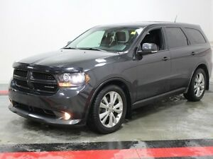 2011 Dodge Durango R/T   - Sunroof - NAVIGATION - DVD Player - $