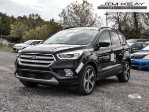 2018 Ford Escape SEL  - Leather Seats -  Heated Seats - $133.25