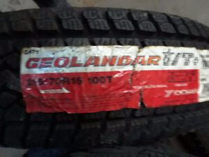 FOUR TIRES INSTALLED AND BALANCED STARTS FROM $499