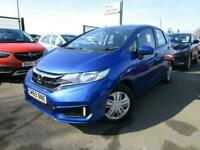 2020 Honda Jazz 1.3 i-VTEC S 5dr HATCHBACK Petrol Manual