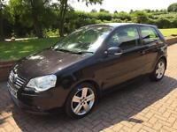 VOLKSWAGEN POLO 1.9 TDi SPORT 3DR 2009 58