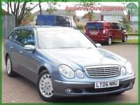 2006 (06) Mercedes-Benz E280CDI 7G-Tronic Elegance Estate 7 Seater
