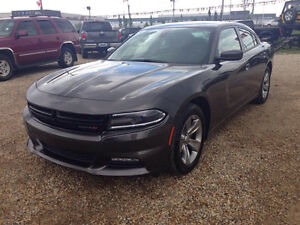 2016 Dodge Charger SXT $199 Bi Weekly GUARANTEED FINANCING