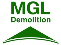 Experienced Demolition and General Operatives