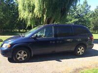2005 Dodge Grand Caravan (as is)