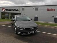 2017 Vauxhall Insignia 1.6 Turbo D ecoTec [136] SRi Nav 5dr 5 door Hatchback