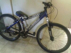 2 Mountain Bikes for Sale - Make me an offer