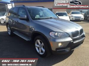 2010 BMW X5 3.0i ONE OWNER /NO ACCIDENTS/LOADED   LOW KMS ONLY 1