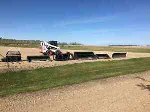 2011 S750 Bobcat & 6 attachments - LOW HOURS!!! Strathcona County Edmonton Area image 3