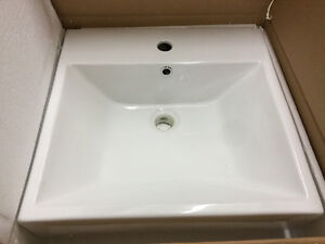 Lavabo Luxo-Mable