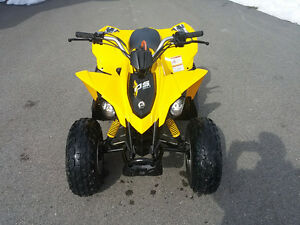 CAN-AM DS90 ATV 4 STROKE NEW CONDITION!