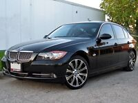 Ride Montreal to Toronto Luxury BMW Sunday May 8 Time Flexible