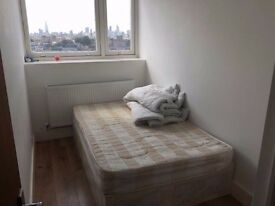 Single Room in Aldgate/Shadwell