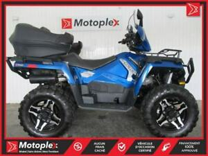 2016 Polaris Sportsman 570 Touring SP 36$/SEMAINE