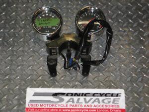 1997 suzuki 600 bandit gauges oem