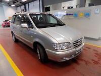 Hyundai Trajet 2.0 SE