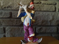 Figurine - Clown #7 West Island Greater Montréal Preview