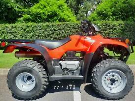 Honda TRX250TE Fourtrax / Recon ATV Quad Bike - 2014 - Excellent Condition