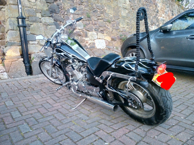AJS EOS Mk1 300cc Engine Upgrade Only 3990 miles on new engine | in  Inverkeithing, Fife | Gumtree