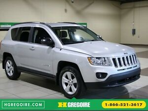 2011 Jeep Compass North Edition 4WD AUTO A/C GR ELECT MAGS