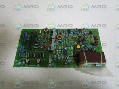 Carte Relais Board Jt1000 St 1105-c Used