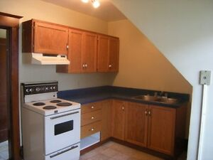 Cozy One Bedroom Apartment - $600 / mth. - Available Immediately