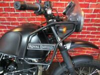 ROYAL ENFIELD HIMALAYAN 410cc BRAND NEW FOR 2018