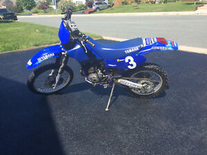 2003 Yamaha TTR-250 for sale
