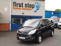 Ford Transit Custom 270 L1 H1 2,0TDCi 130PS Limited Van