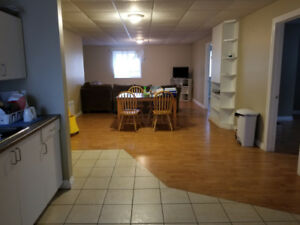 3 Bedroom - Apartment for Rent