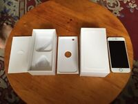 Apple iPhone 6 - 16gb - Vodafone like new condition