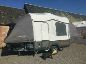 NEW OPUS Full Monty Inflatable Trailer Tent Due Sept 2021