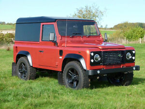 Your first port of call for Land Rover service and repair