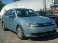 2008 Focus 4 Dr Automatic ((NEW MVI)) CALL 209-9180