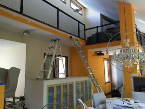 Experienced HONEST Painter will PAINT your HOME 250-469-1142