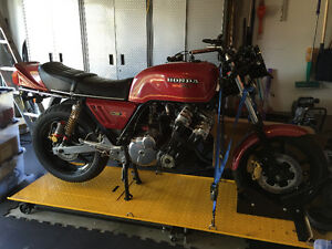 Honda CBX parts wanted
