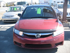 2009 Honda Civic Sedan INSPECTED AND SERVICED VERY CLEAN!!!!!!