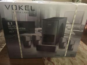 Vokel VK-7 / 5.1 Digital surround sound brand new
