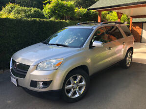 2007 Saturn OUTLOOK XR SUV, Crossover