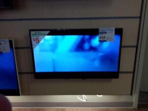 "*** USED *** TOSHIBA 40"" LED TV   S/N:91C83883D1   #STORE548"