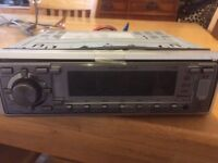 wharfedale CD player
