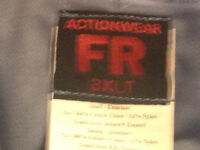 Winter Fr Insulated Coveralls