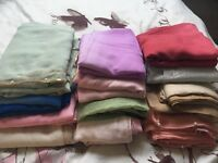 12 scarves/ hijabs. Brand new