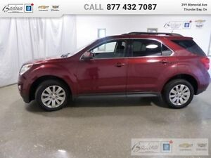 2012 Chevrolet Equinox 1LT   - Bluetooth -  Heated Mirrors