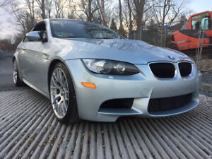 2012 M3 Competition package