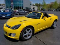 2008 Saturn Sky Red Line City of Halifax Halifax Preview